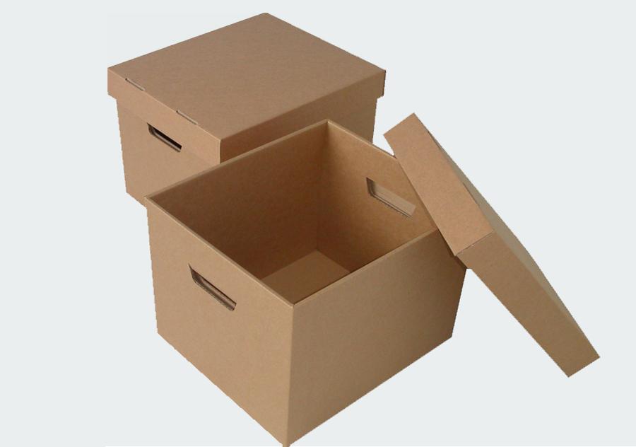 Tạo sự tin cậy cho khách hàng bằng thùng carton