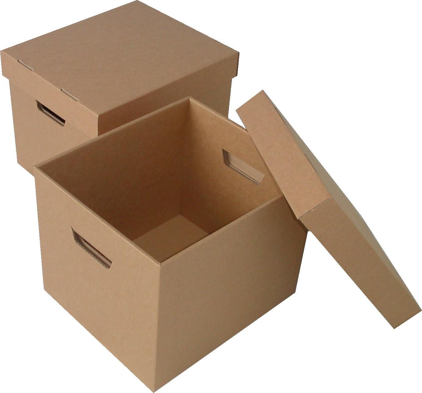 thùng carton đựng dược phẩm