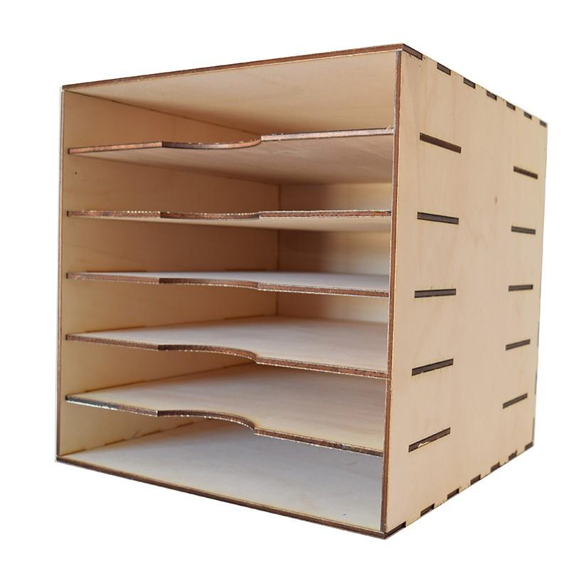 thùng carton đựng hồ sơ