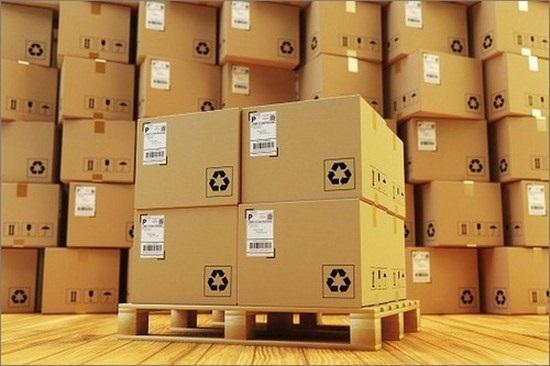 In thùng carton ngành gỗ tại quận 4