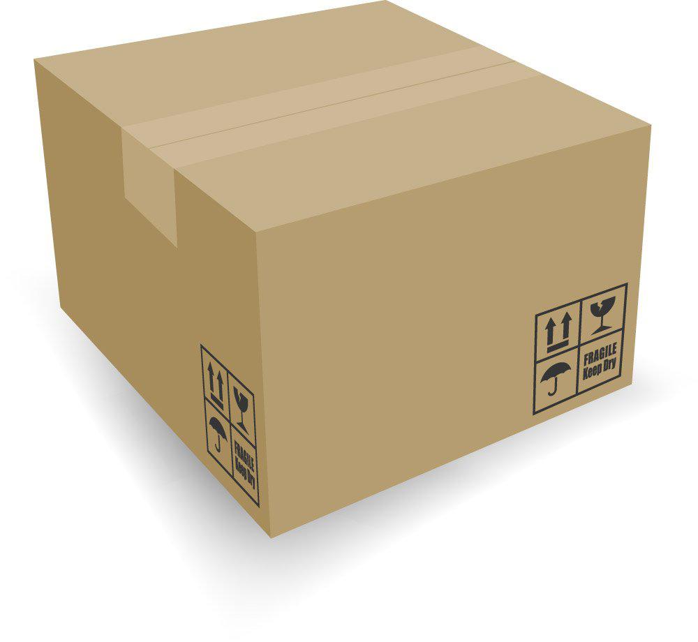 Những quy định về thùng carton đi máy bay