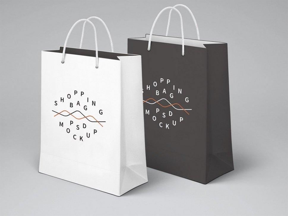 Thiết kế túi giấy để đạt được hiệu quả cao