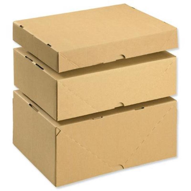 Ưu điểm của thùng carton