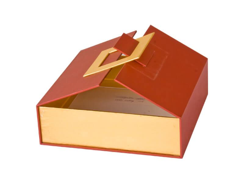 Giá trị của hộp giấy cao cấp